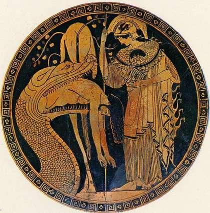 Douris Athena